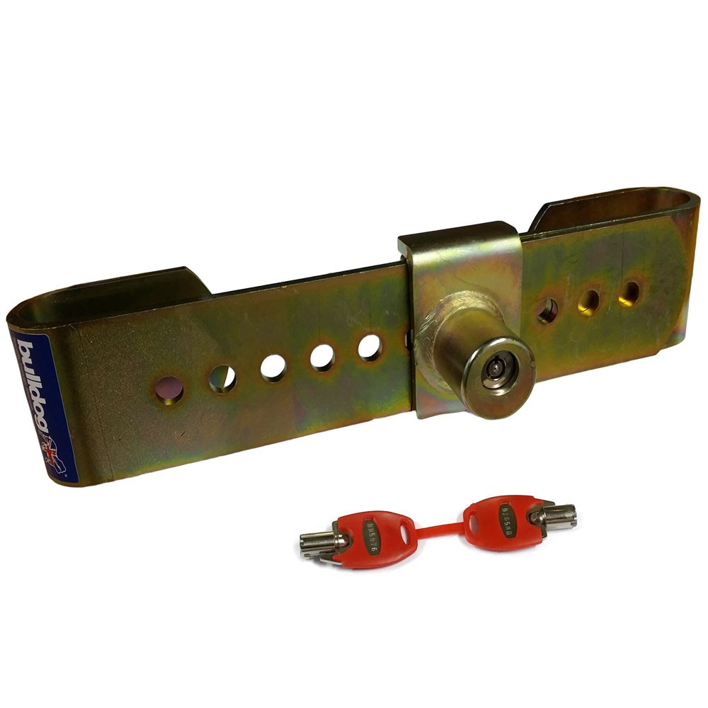 Bulldog CT330 Container Lock