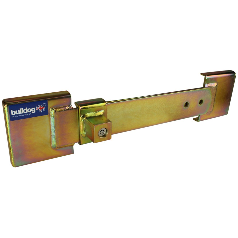 Chereau Box Trailer Lock CT600