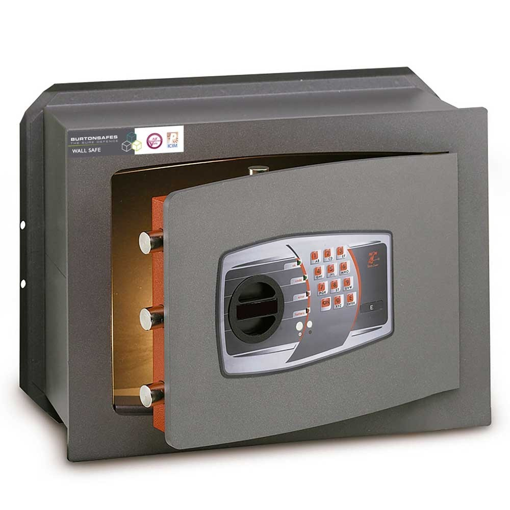 Wallsafe Size 4 Electronic