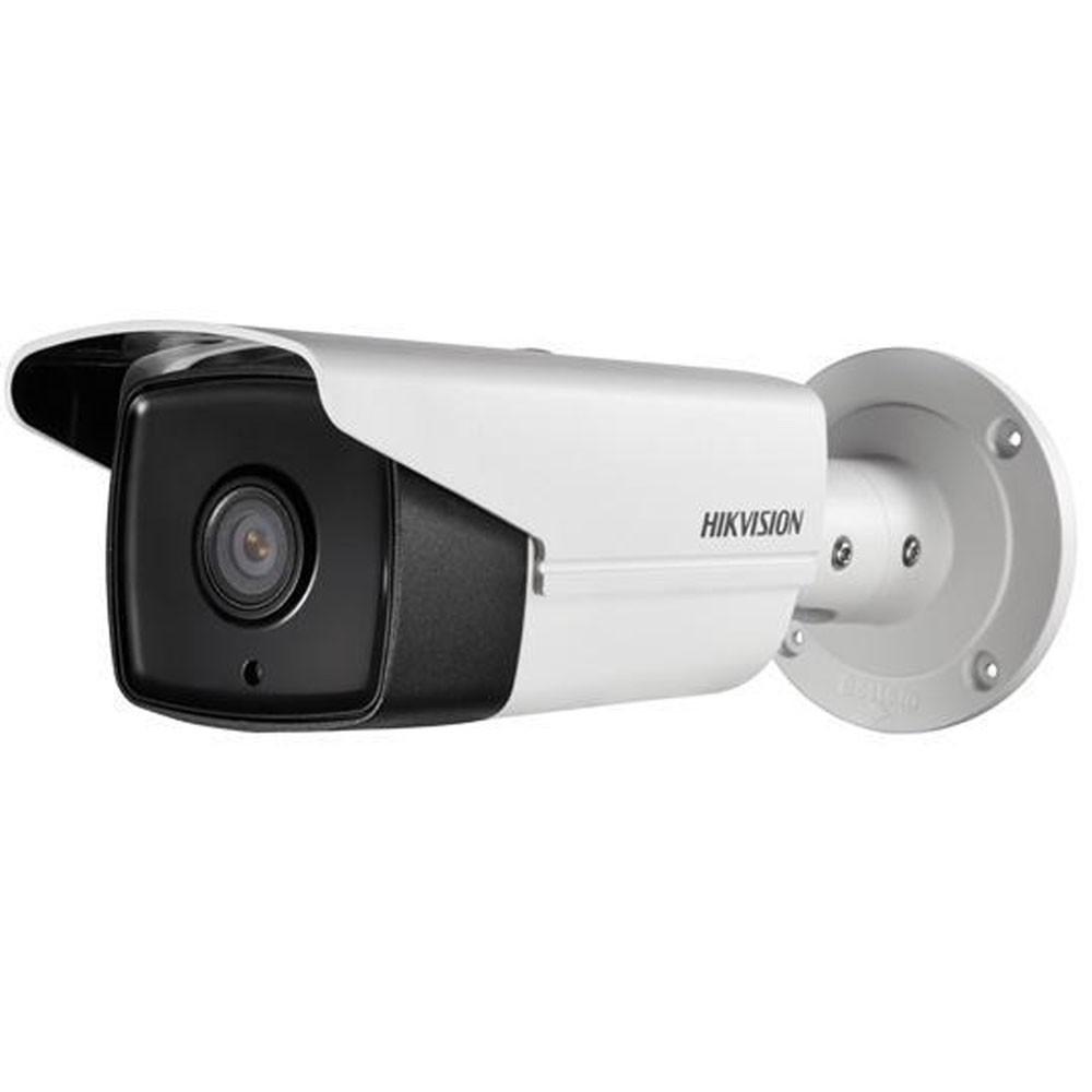 Hikvision 4MP Bullet Camera 80m EXIR