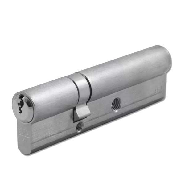 Evva EPS Banham L111 Euro Cylinder NP Right