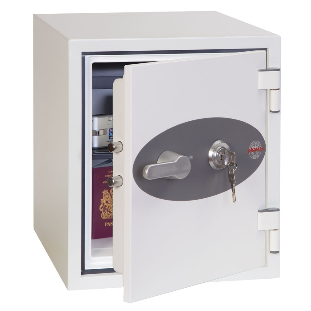 Titan Fire Safe Size 2 Key