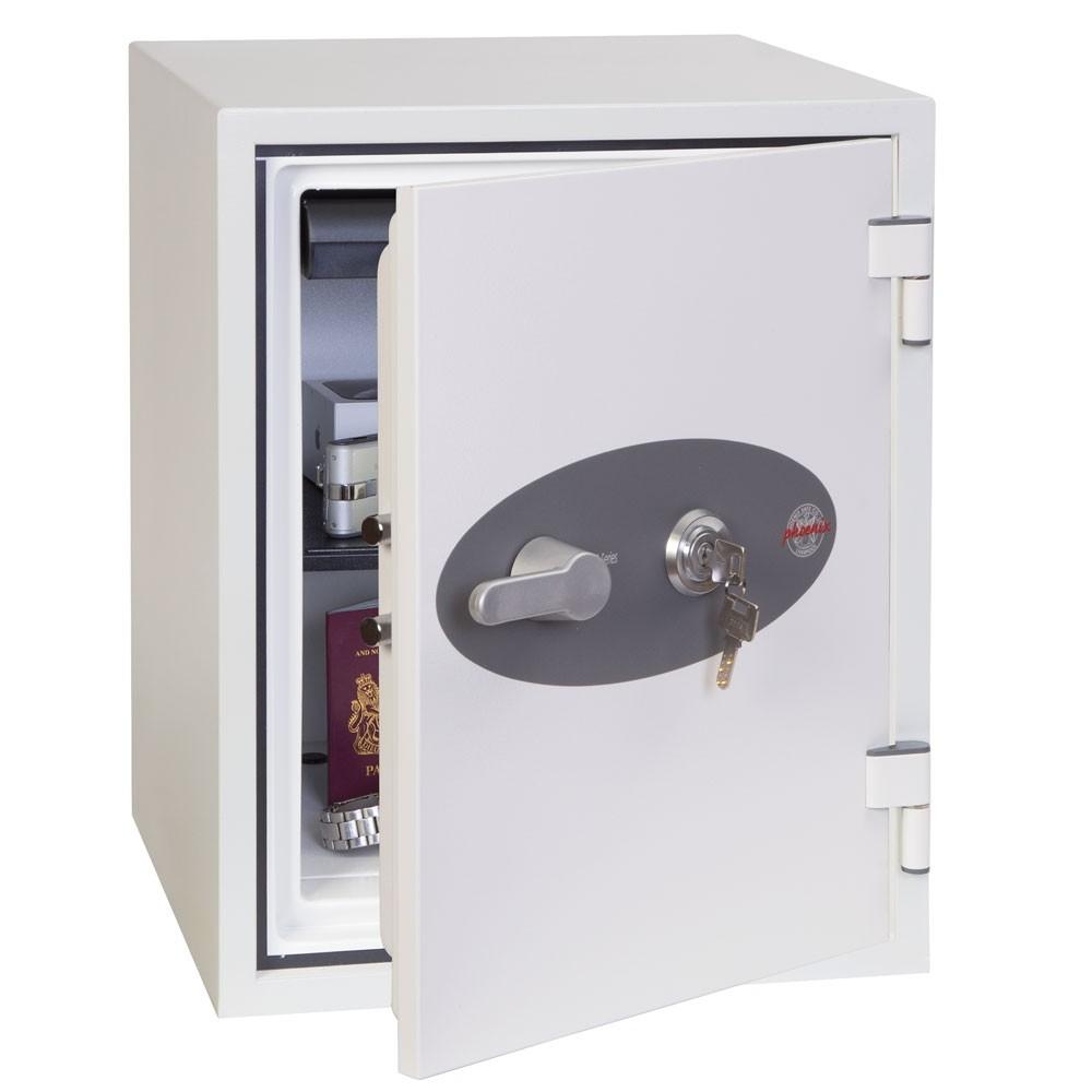 Titan Fire Safe Size 3 Key