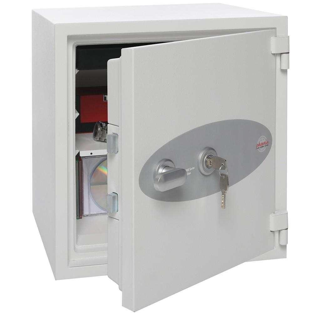 Phoenix Titan FS1304 Fire & Security Safe Key