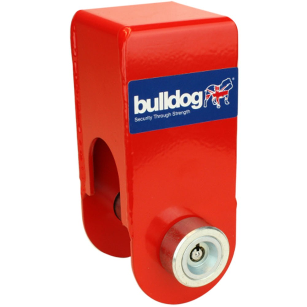 Bulldog Fuel Tank Lock