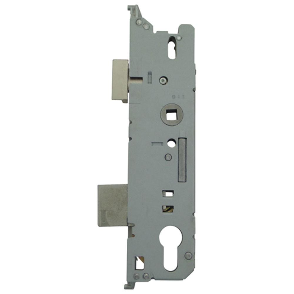 Multipoint Euro Lockcase Split Spindle