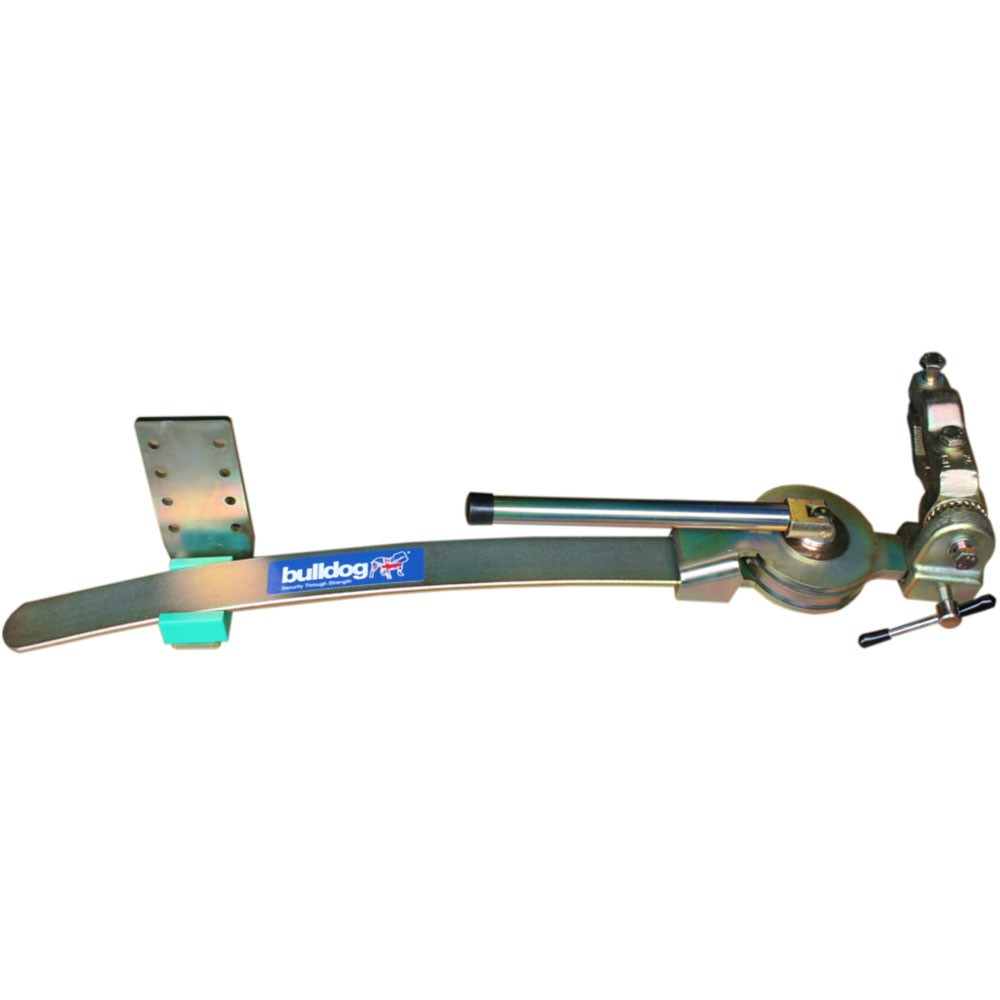Bulldog 200Q Stabiliser Swan Neck