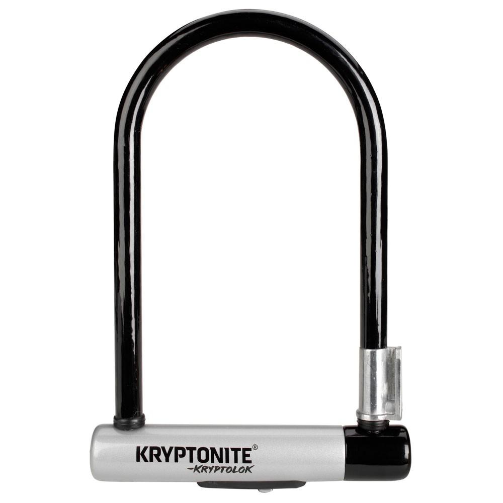 Kryptonite Kryptolok New-U ATB Wide U-Lock