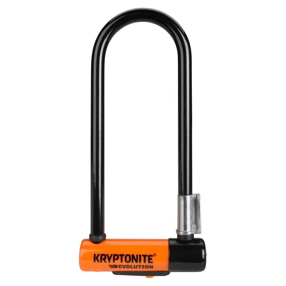 Kryptonite Evolution New-U Mini-9 U-Lock