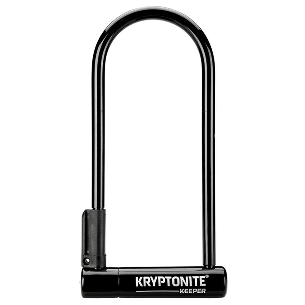 Kryptonite Keeper New-U Long Shackle Bike U-Lock