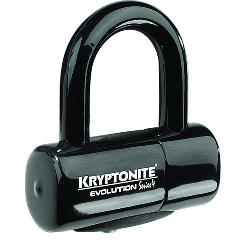 Evolution Series 4 Disc Lock