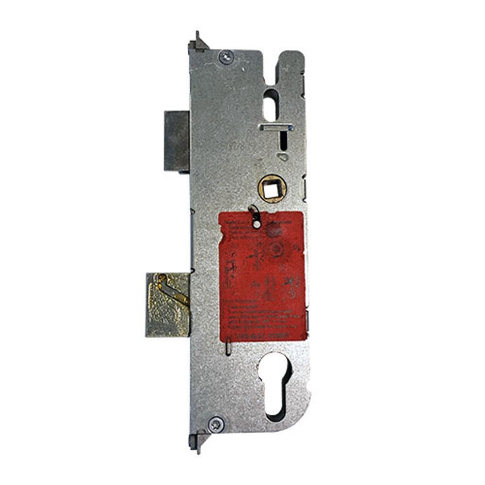 New Style Lockcase Split Spindle