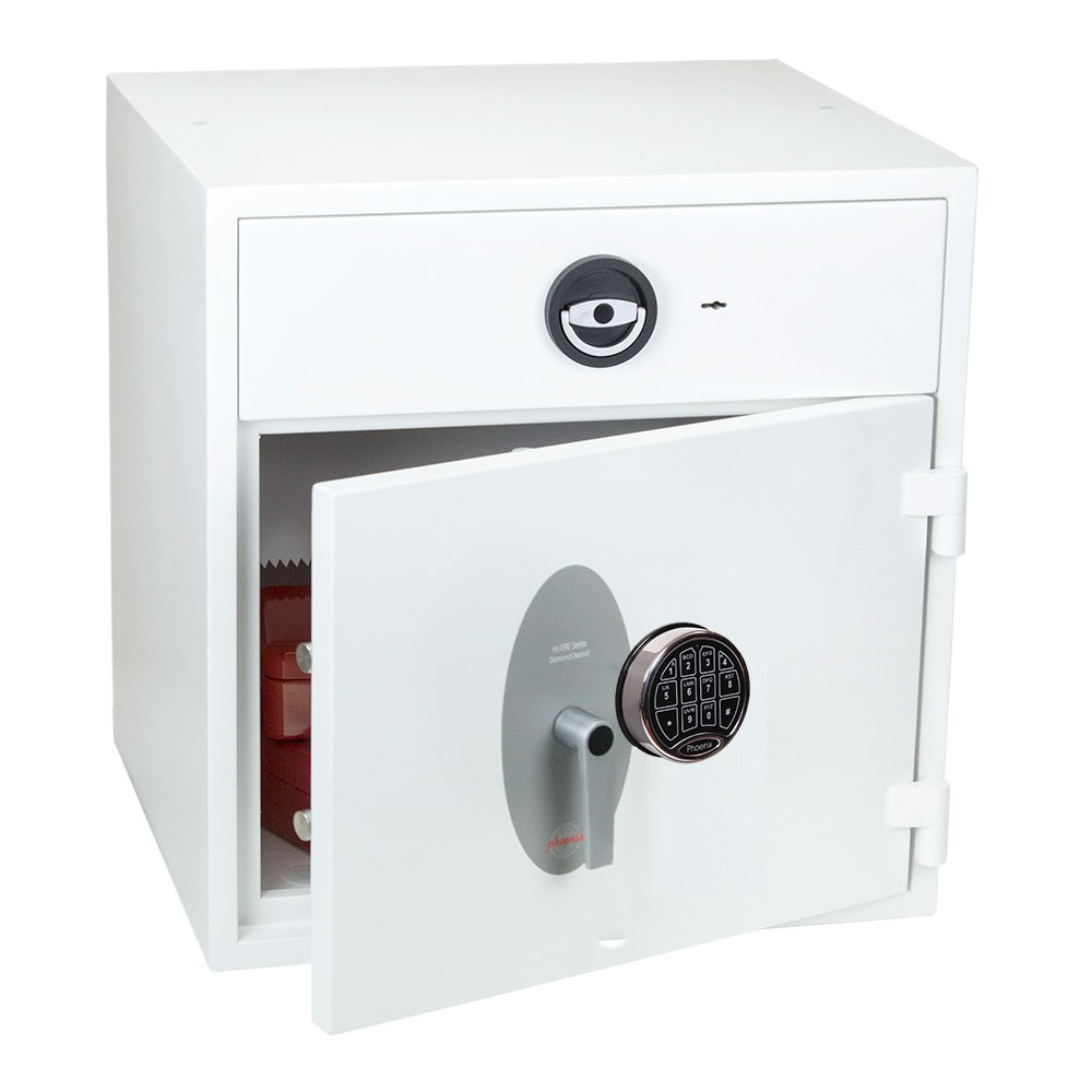 Diamond Deposit Safe Size 1 Electronic