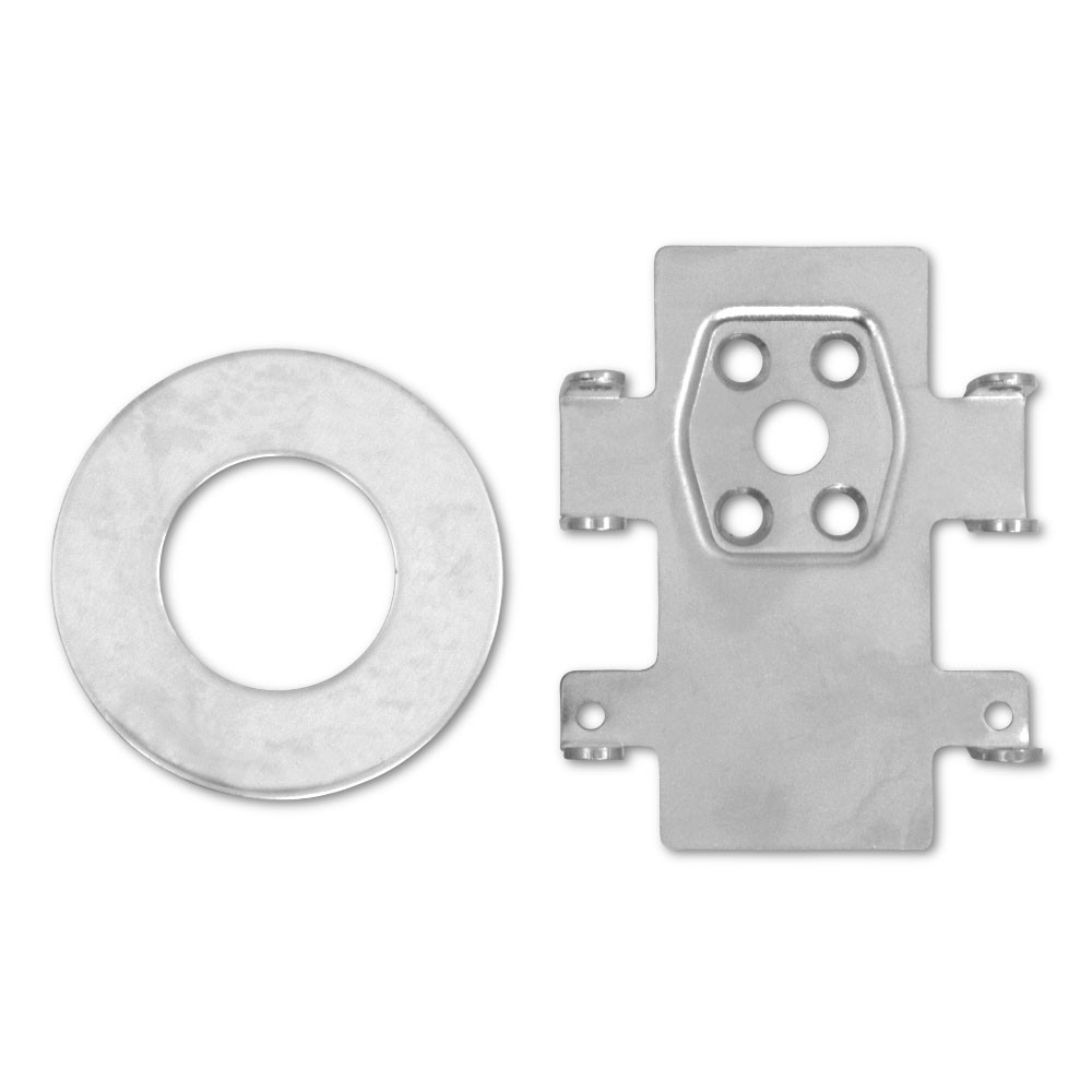 Souber Tools Backplate Kit To Suit Ingersoll SC71