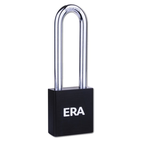 Era High Security Aluminium Padlock 45mm LS