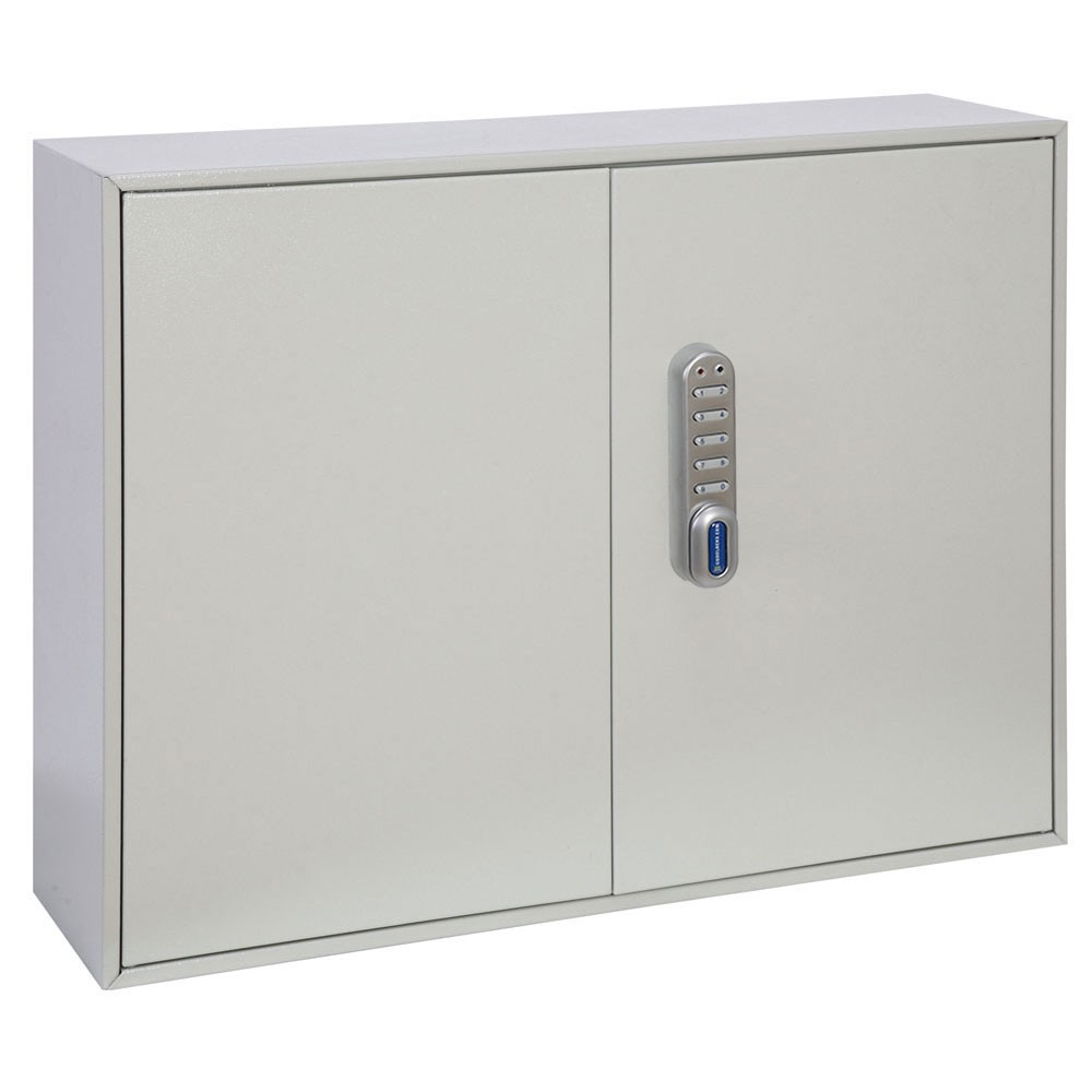Keysure Key Cabinet 200 Electronic