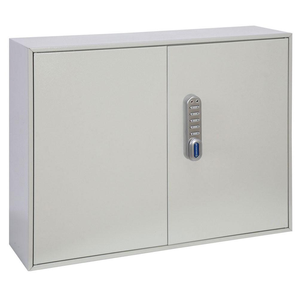 Keysure Automotive Key Cabinet 100 Elec
