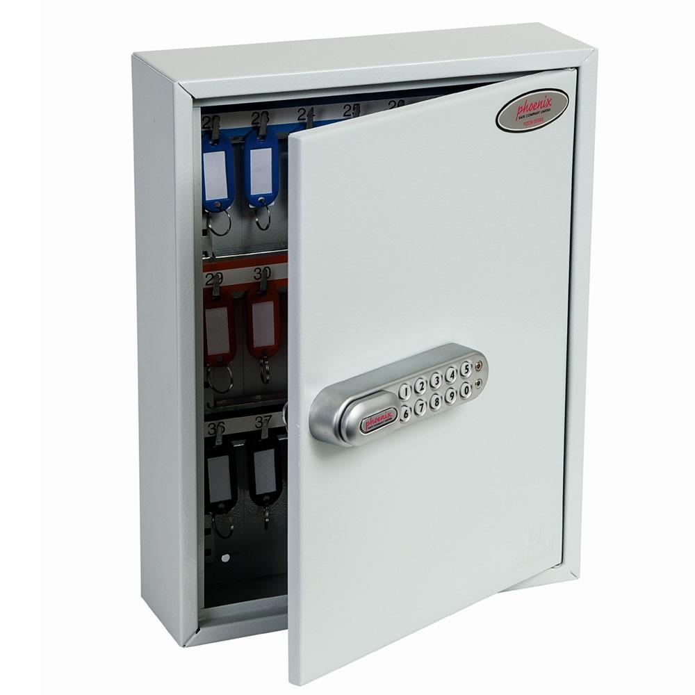 Phoenix KC0601E Key Cabinet Size 1 Electronic Lock