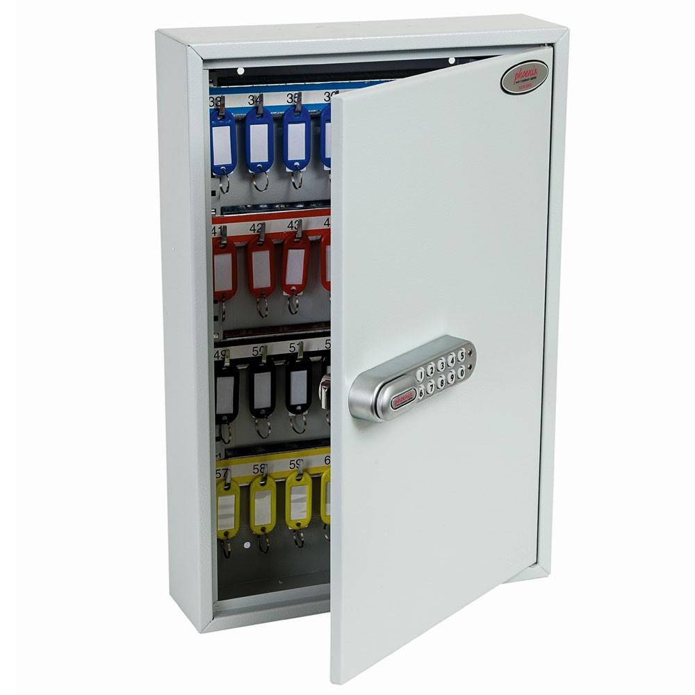Phoenix KC0602E Key Cabinet Size 2 Electronic Lock