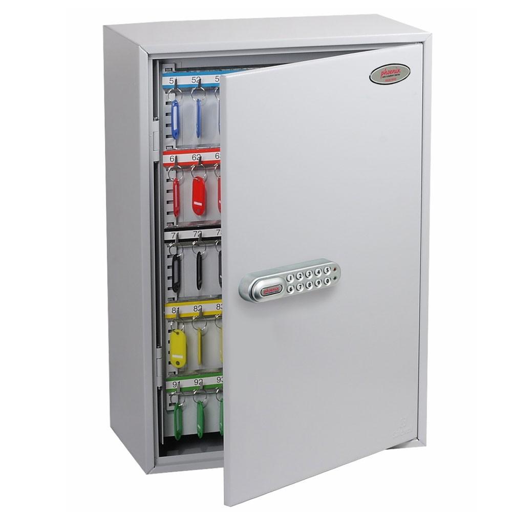 Phoenix KC0604E Key Cabinet Size 4 Electronic Lock