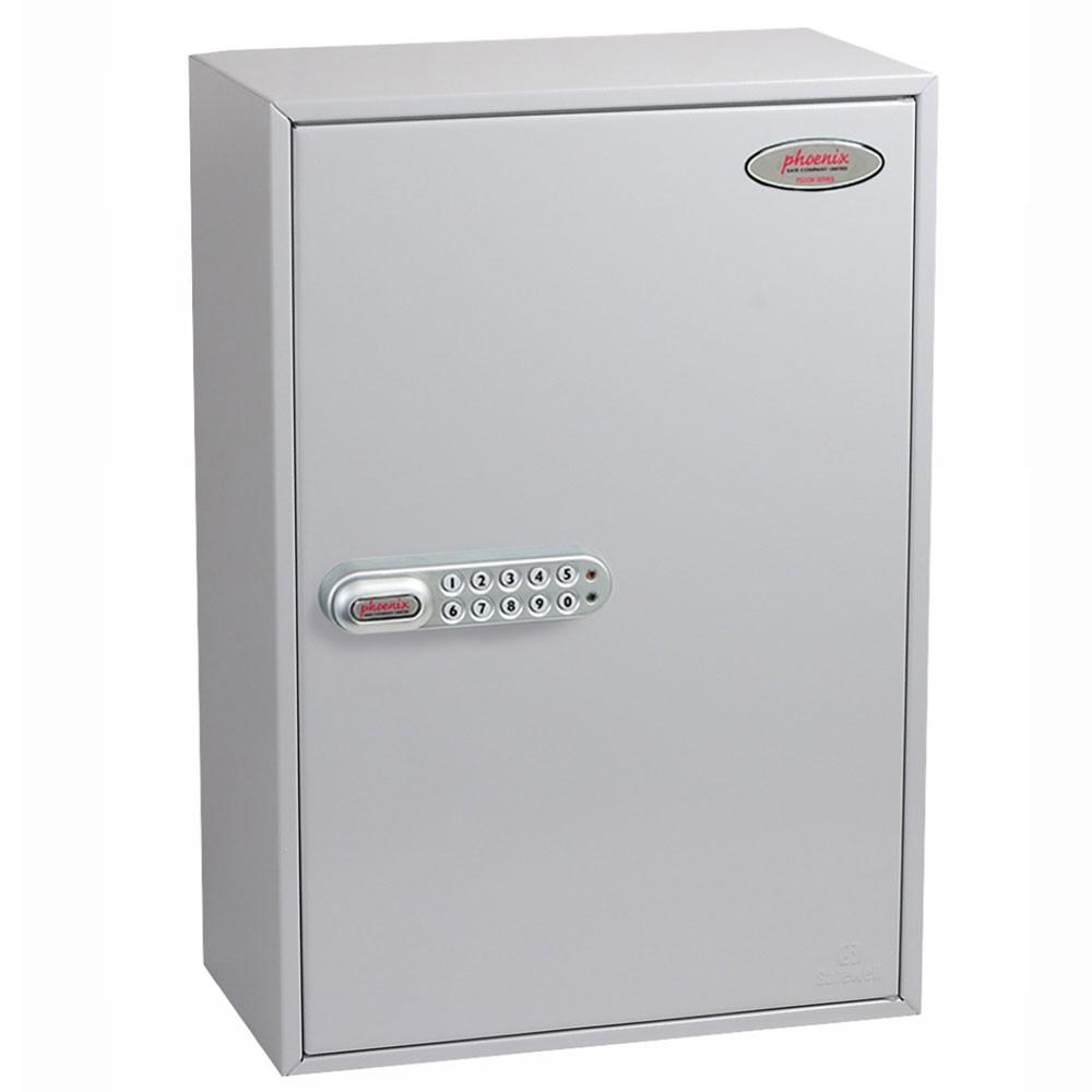 Phoenix KC0604S Key Cabinet Size 4 Electronic