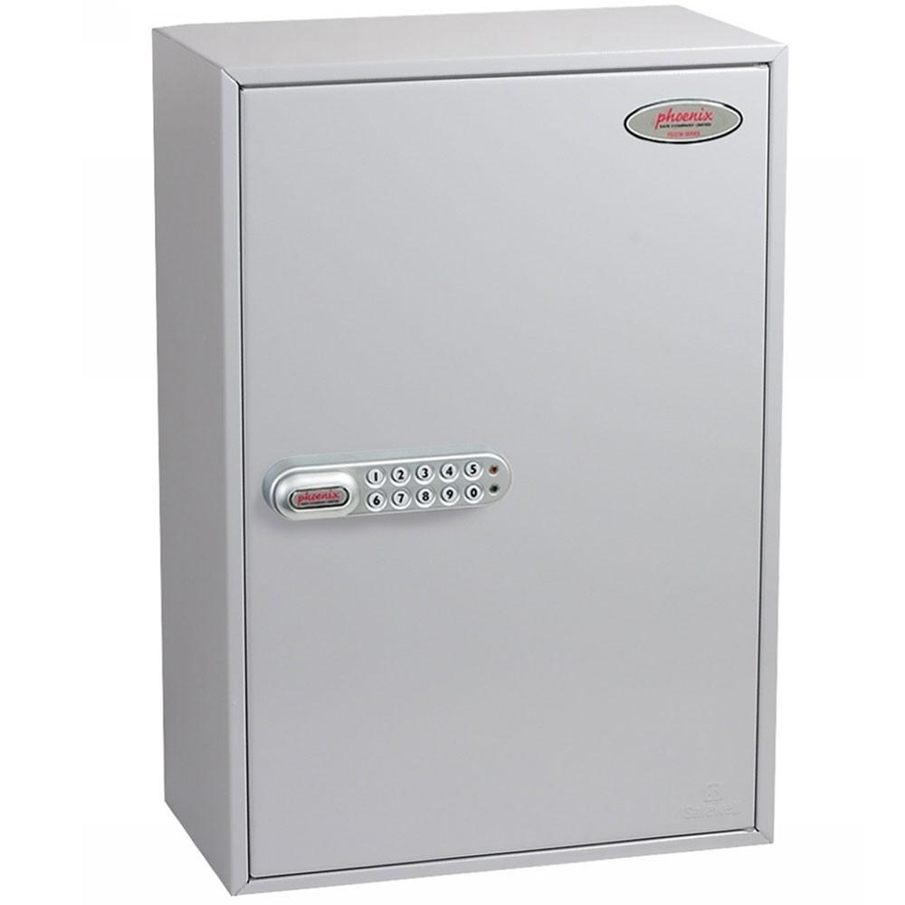 Phoenix KC0605N Key Cabinet Size 5 NetCode 1000