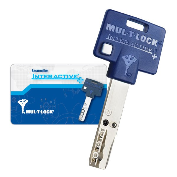 Mul-T-Lock Interactive Plus