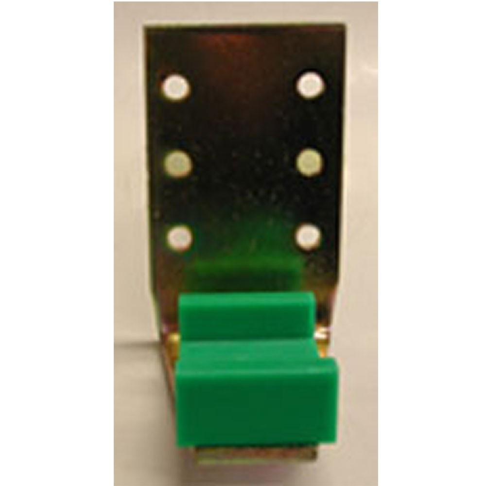 Bulldog 6 Hole Angle Bracket