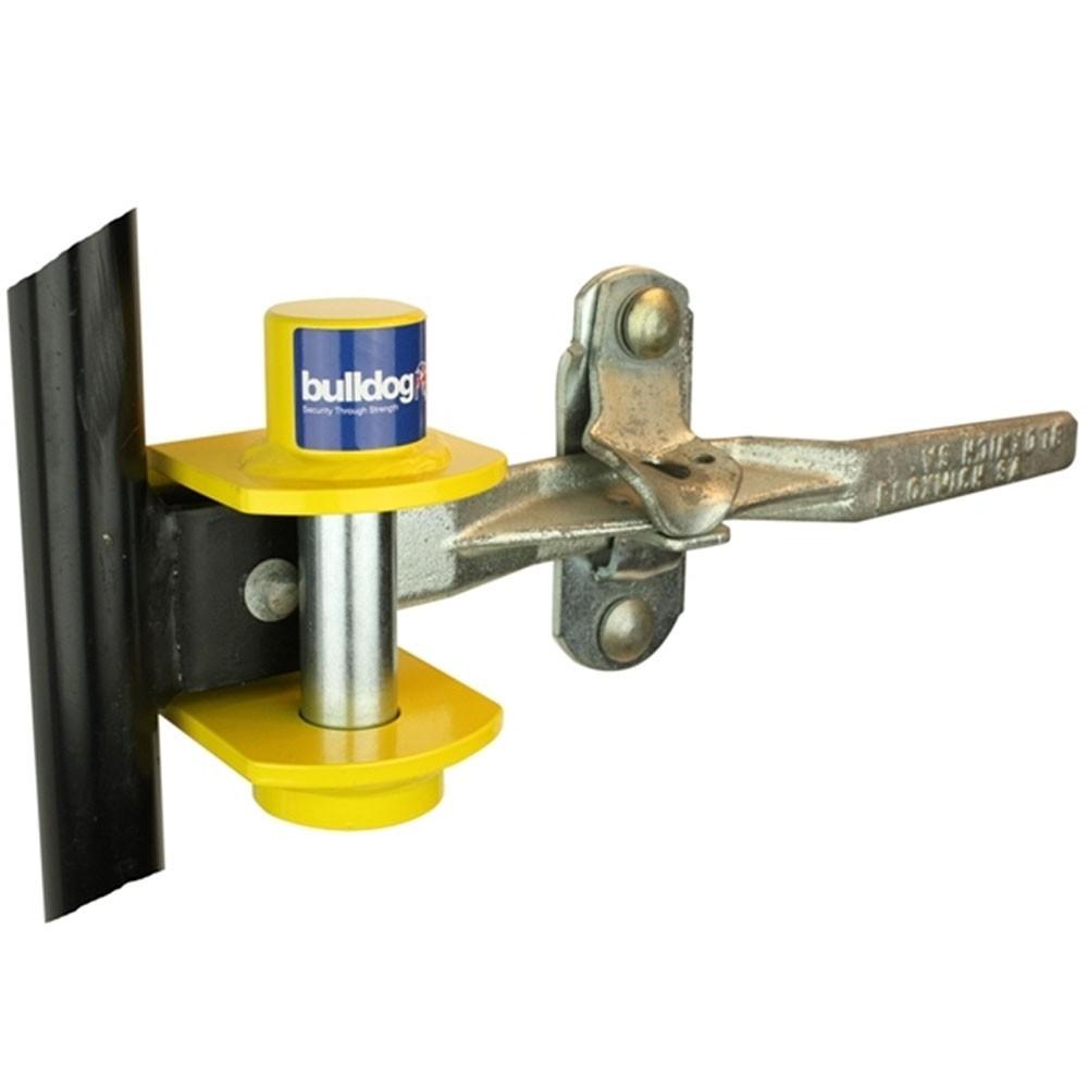 Lorry Door Lock