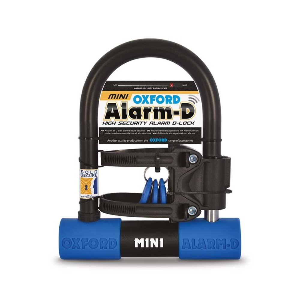Oxford Alarm-D Mini