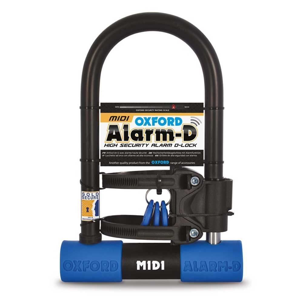Oxford Alarm-D Midi