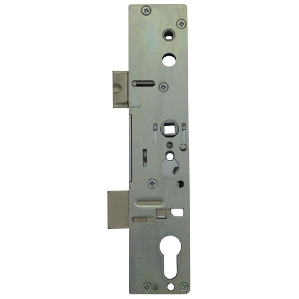Lockcase Single Spindle