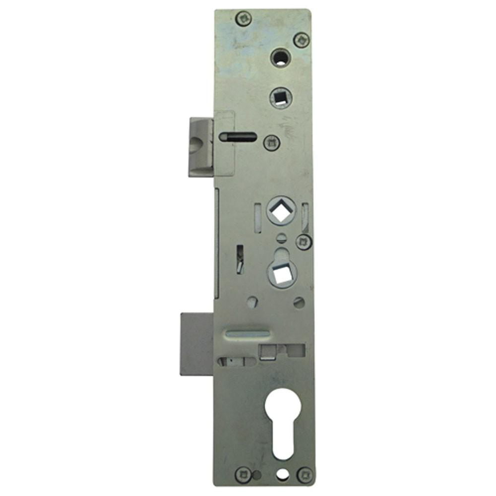 Lockcase Double Spindle