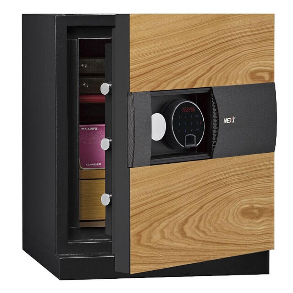 Next Luxury Safe Size 1 Oak
