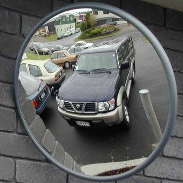 Securikey Exterior Convex Security Mirror