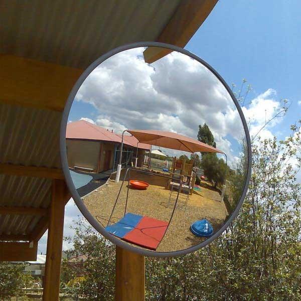 Securikey Indoor / Outdoor Convex Mirror