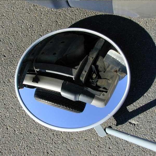 Securikey Under Vehicle Inspection Mirror