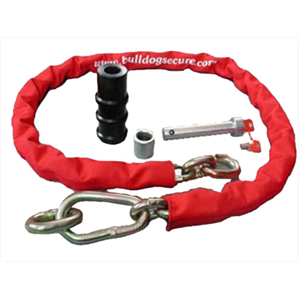 Bulldog Bike Lock System