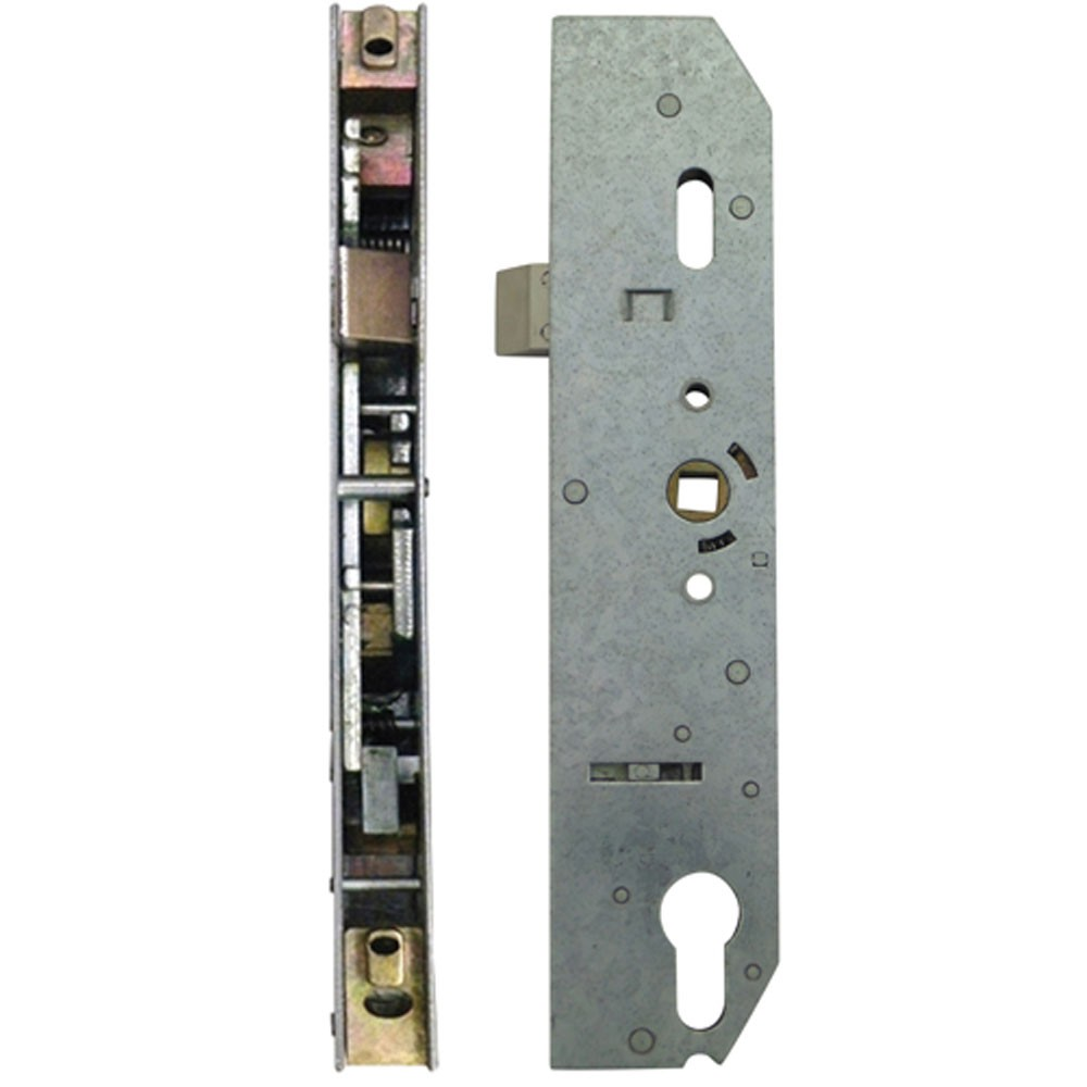 Lockcase Latch Only Single Spindle