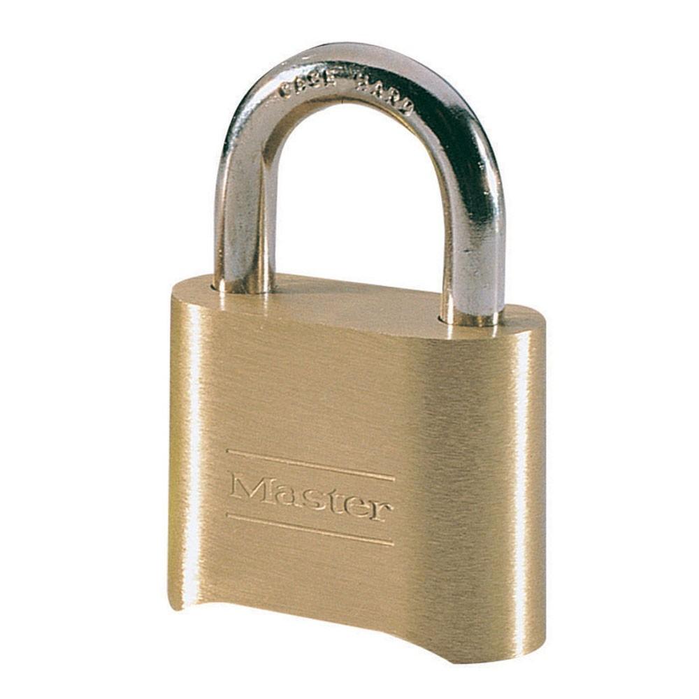 Master Lock No 175 Combination Lock