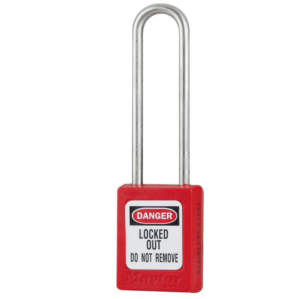 Master Lock S31LT Safety Blue