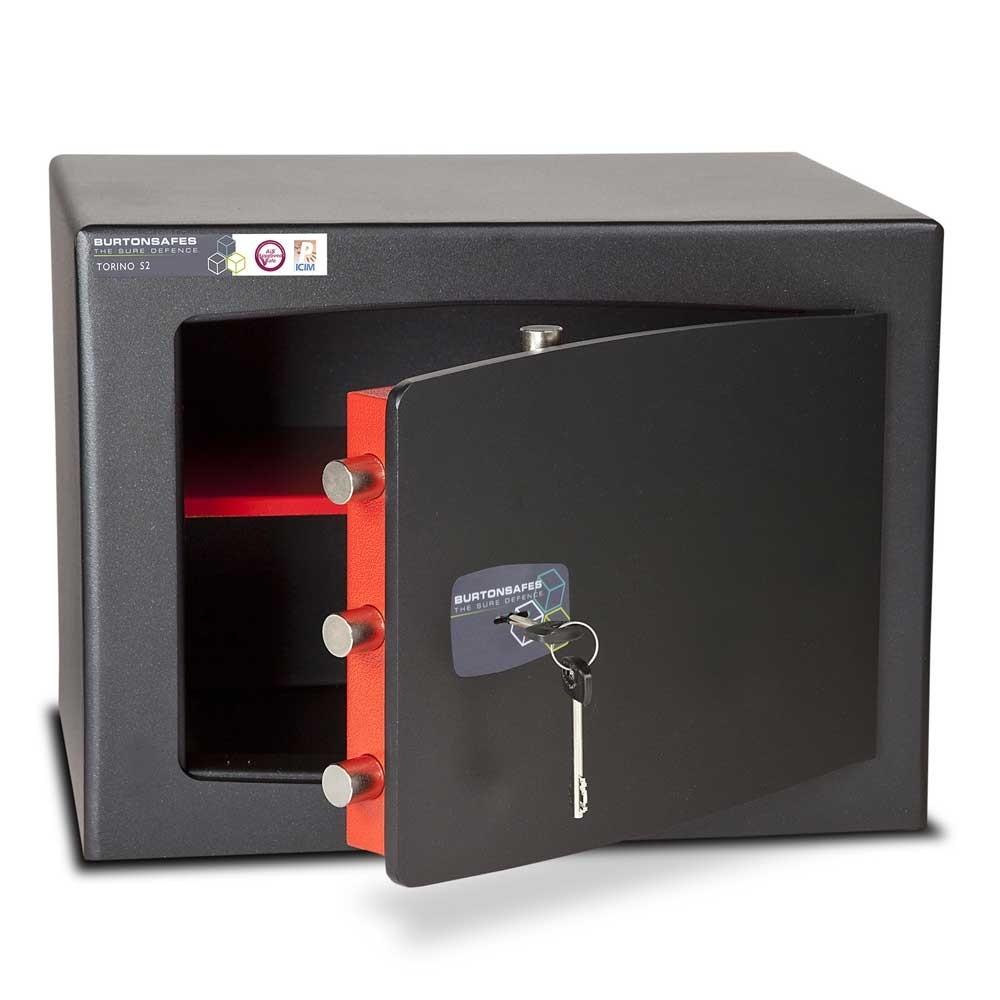 Torino S2 Size 3 Key Lock
