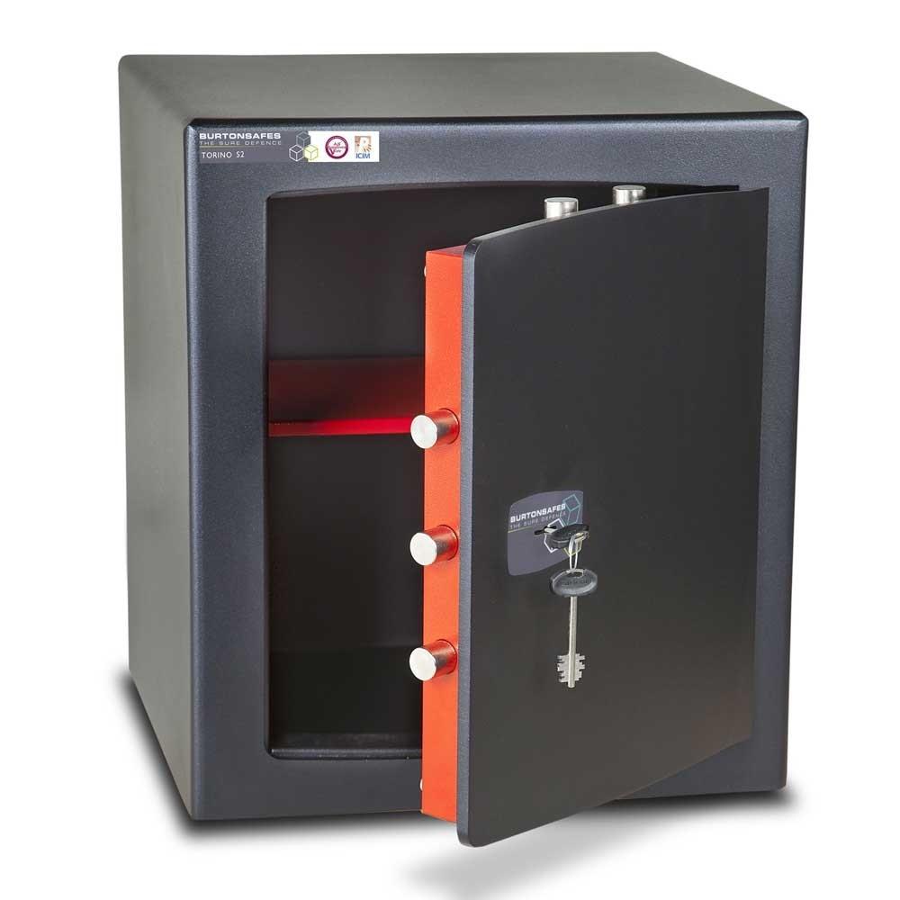 Torino S2 Size 4 Key Lock