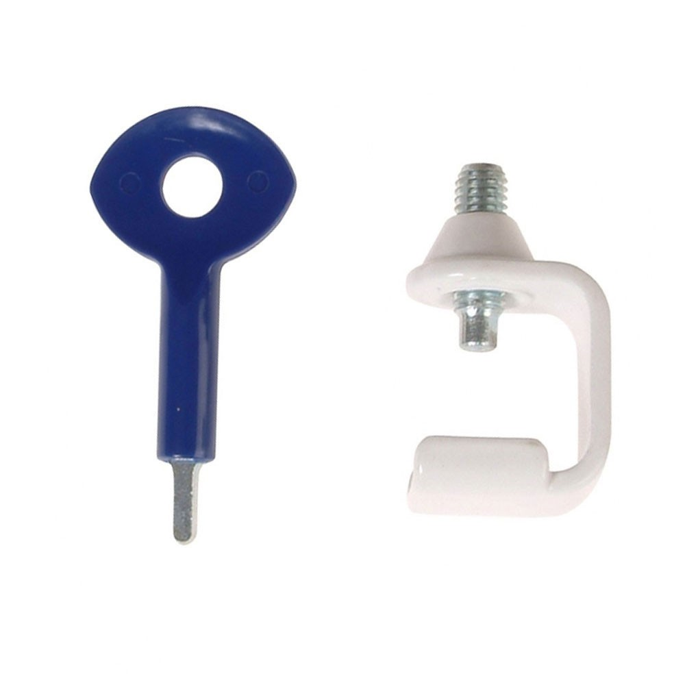 Yale P121 Window Stay Clamp