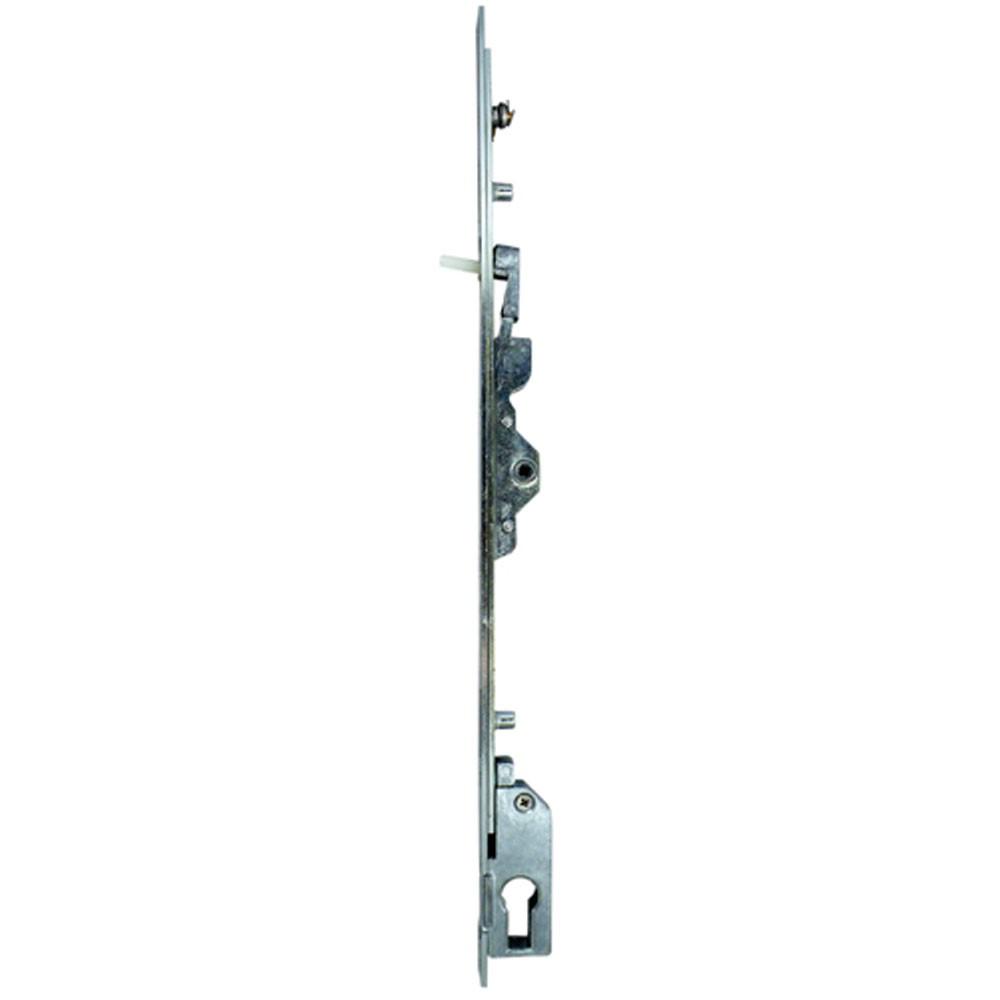 PDL1 2 Point Patio Slider Pin on Lock