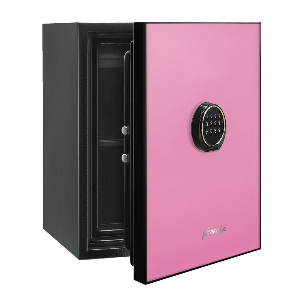 Phoenix Spectrum Luxury Fire Safe Pink