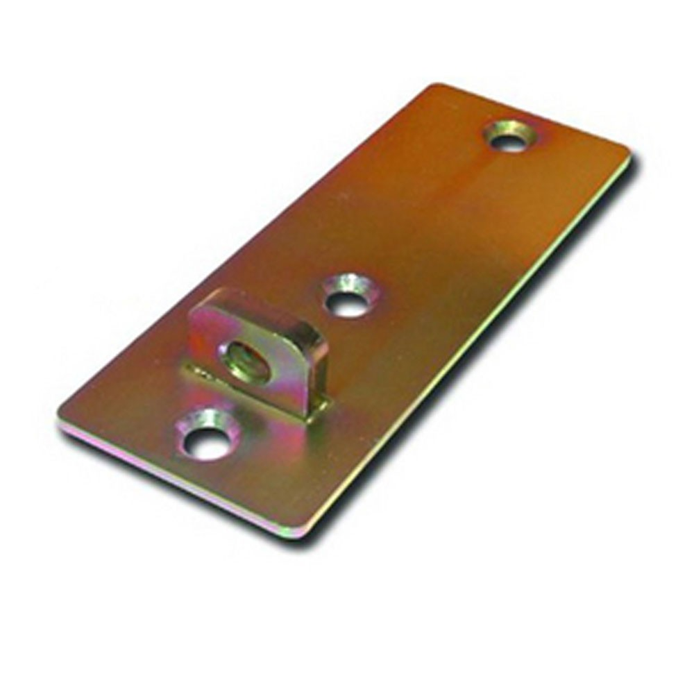 Flat Replacement Plate