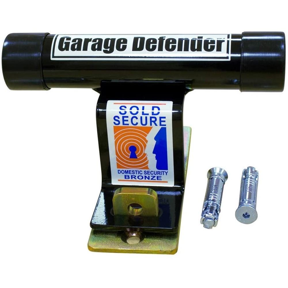 Garage Defender Master No Lock