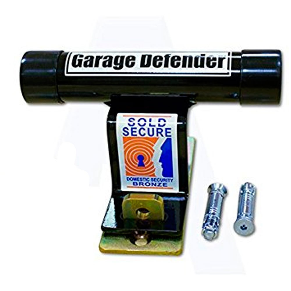 Garage Defender Master No Lock