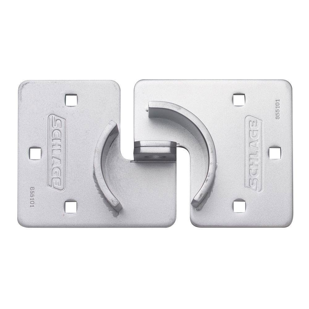 Schlage Vehicle Hasp